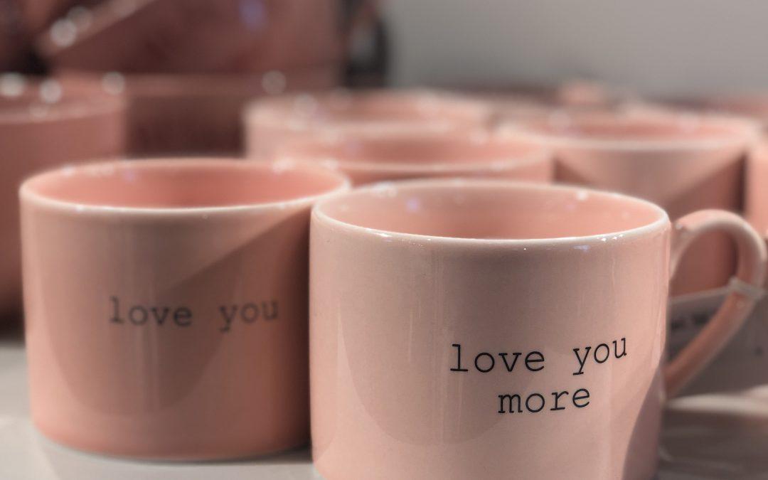 Verras je Valentijntje