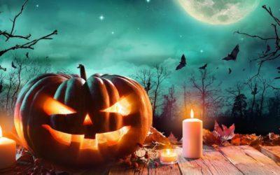 Halloween is in aantocht!